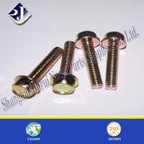 Standard DIN 6921 Bolt Flange Bolt