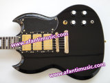 Afanti Music Sg Style Electric Guitar (ASG-539)