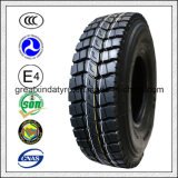 China Kunlun Brand Heavy Truck Tire for Sale (7.00R16)