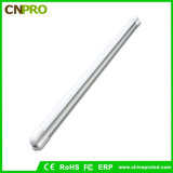 LED T8 Tube 1500mm 23W with High Bright 0.99 IC Driver