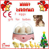 2015 CE Approved Small Egg Incubator (YZ9-7)