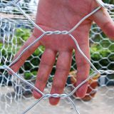 Galfan Coating Gabion Basket for Retainning Wall