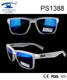 2017 Trend Most Popular Matte Transparent Sunglasses (PS1388)