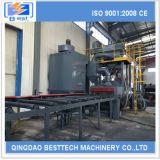 99.9% High Efficiency Beam Steel Shot Blast Machine