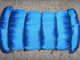 Nylon Multifilament Ghana Blue Fishing Net