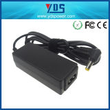 22V 2.04A 45W Laptop Charger for Sharp Actius A100