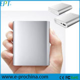 Aluminium Metal Power Bank 5200mAh Mobile Phone Charger (EB052)