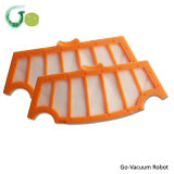 Spare Replace Filter for Vacuum Cleaner Robot