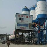 Ready-Mixed Concrete Mixing Plant (HZS180)