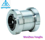 Check Valve (sanitary check valve, stainless steel union valve)