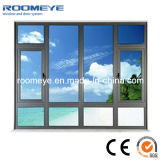 Thermal Break Aluminum/Aluminium Casement Window for Sales