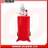 20 Gallon Portable Manual Fuel Tank