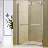 Shower Glass, Safety Tempered Glass Shower Door