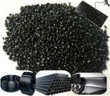 Top Quality Competitive Price Black Masterbatch with High-Grade Carbon Black for Film, Jection and Extrusion