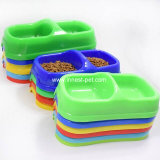 Eco-Friendly Pet Dog Plastic Bowl, Dog Food Feed Bowls