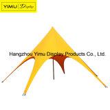 Outdoor Big Gazebo Star Tent for Advertising
