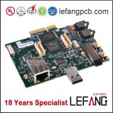 UL Approved High Precision PCB Board Assembly with SMT & DIP