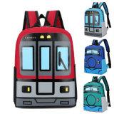 Brightly Painted Children School Backpack Kids Shoulder Bag Supplier