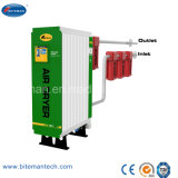 Refrigerated Air Dryer with Desiccant Cartridge for Air Compressor