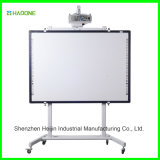 90′′ All in One Smart Board Interactive Elite Electronic White Board-USB