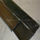Steel Edge Rubber Water Stop