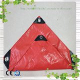 High Quality PVC/PE Laminated Tarpaulin for Cover Export to Japan