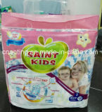 Dry Surface Absorption and Disposable Diaper Type Disposable Quality Baby Diapers