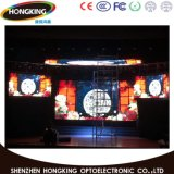 Low Power Consumption High Brightness P10 Full Color LED Display