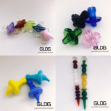 Wholesale Smoking Glass Water Pipe Carb Cap