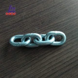 5/16 Electro Galvanized G43 High Tensile Link Chain