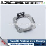 OEM Custom Stamping Metal Mounting Bracket for Projector Part