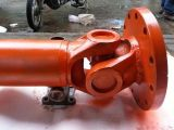 Transmission Part Universal Joint Drive Shaft/Cardan Shaft