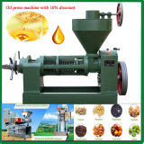 Vegetable Fruit Seeds Oil Mill Cold Press Expeller Processing Machine (WS6YL)