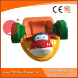 Popular Style Children Aqua Paddle Boat for Sale T12-804