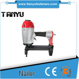 Pneumatic Concrete Pinner for Wood to Concrete