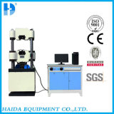 1000kn Max Hydraulic Universal Compression Tensile Tester