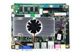 Intel Atom Industrial Motherboard Support WiFi/3G, SIM Card Slot Onboard, 1*1000m RJ45 LAN Port, Support Mini SATA SSD