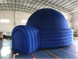 2017 New Most Popular Inflatable Project Dome