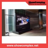 Indoor Full Color pH2 Advertising LED Panel