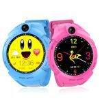 Smart Watch Q360 GPS/GSM Tracker Watch for Kids