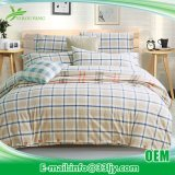 Environmental Hotel Apartment Curtain and Bedding Sets