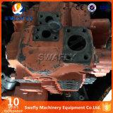Doosan Excavator Dh200-5 Hydraulic Main Control Valve for Sale