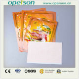Capsicun Plaster with CE and ISO Certificates