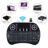 Rii I8 Smart Fly Air Mouse Remote Backlight 2.4GHz Wireless Keyboard Remote Control