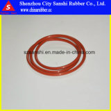 Factory Supply Clear Silicone O-Ring