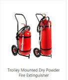 50 Kg Dry Powder Extinguisher