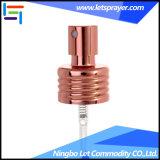 24/410 Aluminum Fine Perfume Mist Pump Sprayer for Cosmetic
