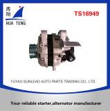 12V 80A Cw Alternator for Honda Civic Lester 11176