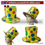 Leisure Cap Sports Hat for Clown Halloween Party (BO-6049)