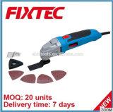 Fixtec Power Tool 300W Oscillating Multi Function Tool Saw Blades Machine